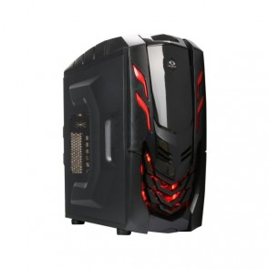 Raidmax Viper GX 512 | Available in Black|Red