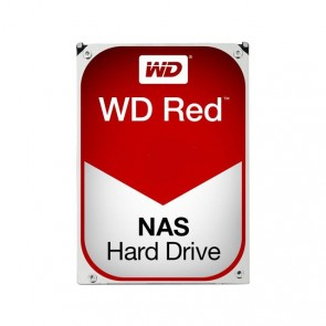 6TB Western Digital Red internal NAS Storage