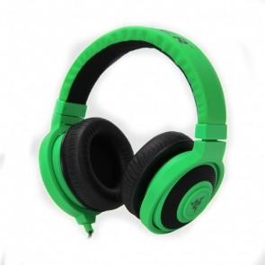 Razer Kraken Pro   3.5mm   Microphone   Green