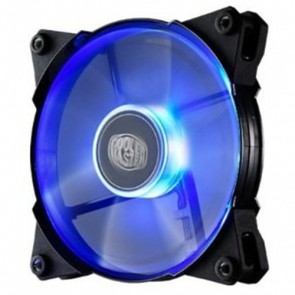 120mm Cooler Master JETFLO BLUE