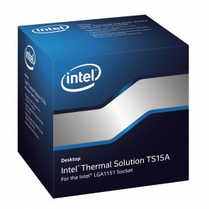 Intel Active Thermal Solution
