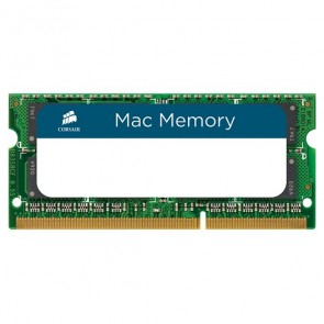 8GB DDR3 Notebook Memory for Mac