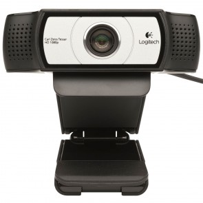 Logitech Webcam | full HD 1080p | Built in mic