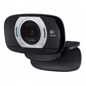 Logitech Webcam - C615