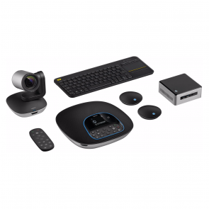 Logitech VC - Logitech Group - Video Conferencing system