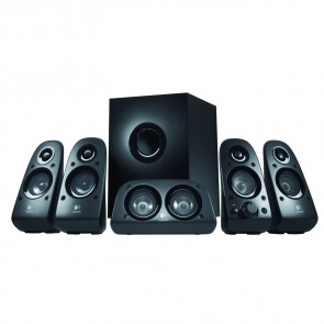 Logitech Speakers - Z506 5.1