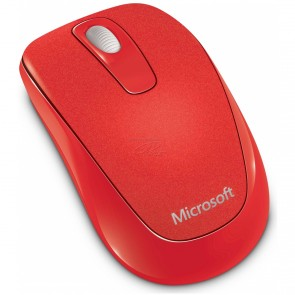 Microsoft Wireless NBK Mouse 1000