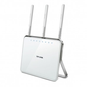 AC1900 Wireless Dual Band Gigabit ADSL2+ Modem Router