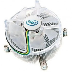 Intel Boxed Air Cooling Solution