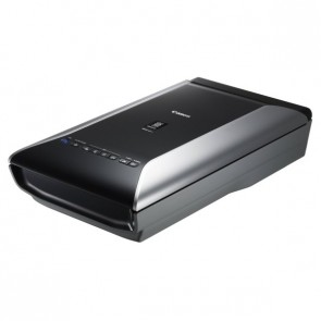 Canon Canoscan LiDE 9000F MKII Flatbed Scanner