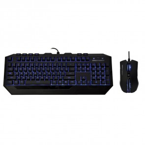 CM Storm Devastator Gaming Keyboard