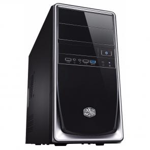 CoolerMaster 344 Micro ATX Desktop Chassis