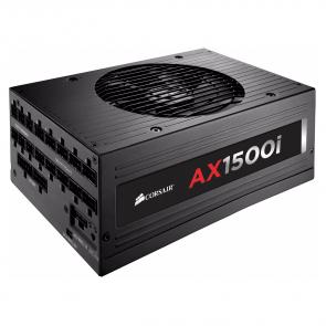 Corsair AXi Series AX1500i 1500W