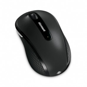 Microsoft Wireless NBK Mouse 4000- Nano Receiver