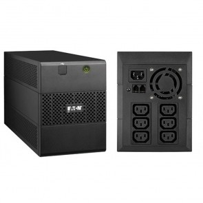 1.5KVA UPS (4 outputs)-  Line Interactive-Eaton.