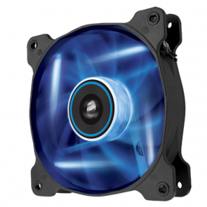 120mm Corsair AF Quiet Edition120 BLUE