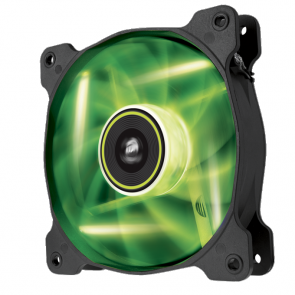 120mm Corsair SP120 GREEN