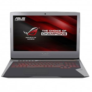 Asus G752VY-GC169T