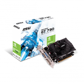Geforce GT 730 4GB