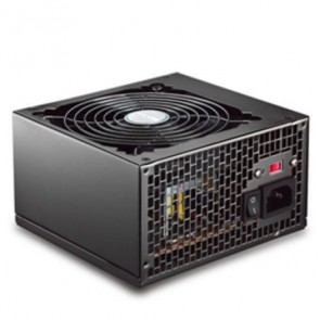 Green Power Series, 550W ATX PSU, Active PFC, SLI Ready, Black