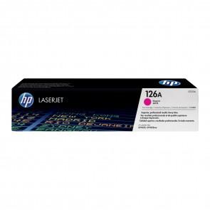 HP 126A Magenta