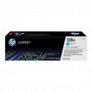 HP 128A Cyan