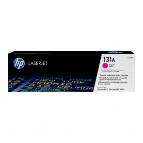 HP 131A Magenta Original LaserJet Toner Cartridge