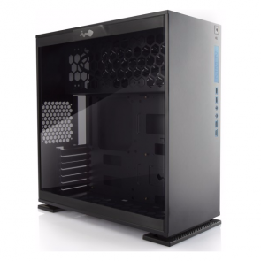 In-Win cf06 303 mid tower chassis Black