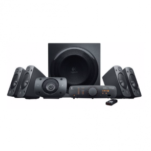 Logitech Z906 Surround sound speaker
