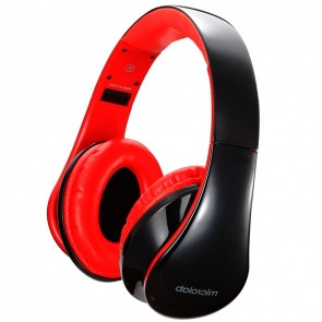 Microlab K360 Foldable Lightweight Headset
