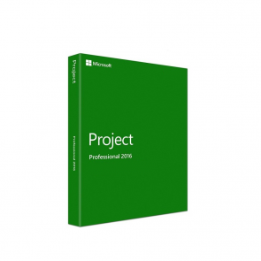 MS Project Professional 2016
