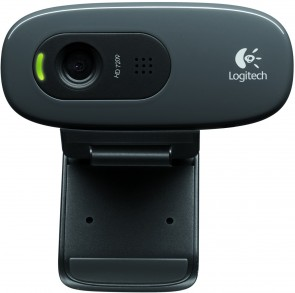 Logitech Webcam - C270