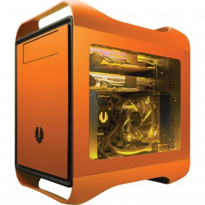 Bitfenix PRM-300-ooWKK PRodigy-M Windowed - all Orange