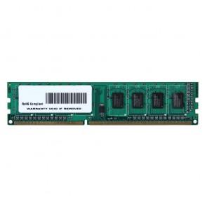 8GB DDR3-1600 Desktop Memory