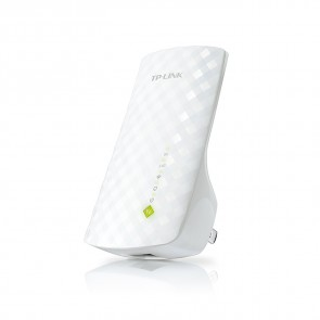 AC750 Dual Band Wireless Range Extender