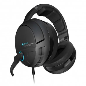 Roccat Kave XTD Analog – Premuim 5.1 Surround Sound Analog Gaming Headset