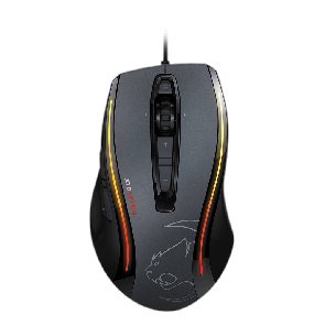 Roccat Kone XTD Optical - Max Customization Gaming Mouse
