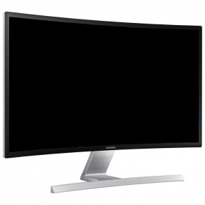 """27"""" Samsung Curved FHD LED Monitor"""