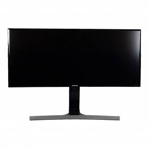 """34"""" Samsung Curved IPS LED Monitor 