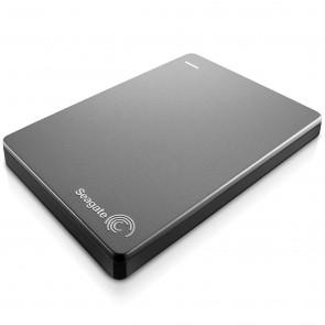 """2.5"""" 4TB Hard Drive -USB 3.0 & 2.0 (USB Powered)"""