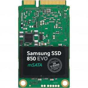 """Samsung 850 EVO MSATA 2.5"""" 500GB"""
