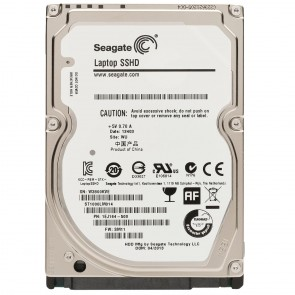 "Seagate Notebook 1TB 2.5"" HDD"