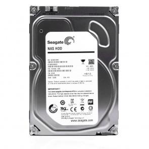 Seagate NAS HDD  2TB
