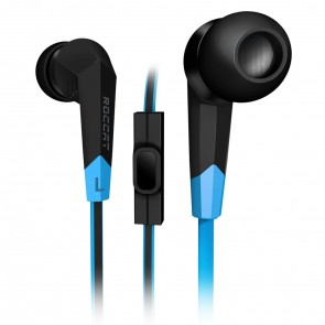 Roccat Headset, Syva high performance in ear