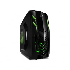 Raidmax Viper GX 512 | Available in Black|Green