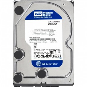1TB IntelliPower Performance SATA HDD Western Digital Black