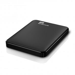 """2.5"""" 1TB 5400RPM Hard Drive -USB 3.0 & 2.0"""