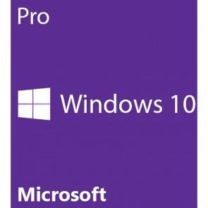 Windows 10 Professional - 64 Bit DVD Only