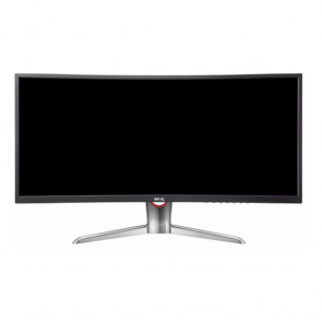 """Benq XR3501 35"""" CURVED Gaming Monitor"""